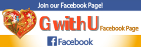 G with U Facebook Page